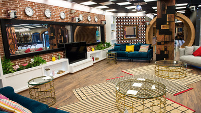 Къщата на VIP Brother: Женско царство