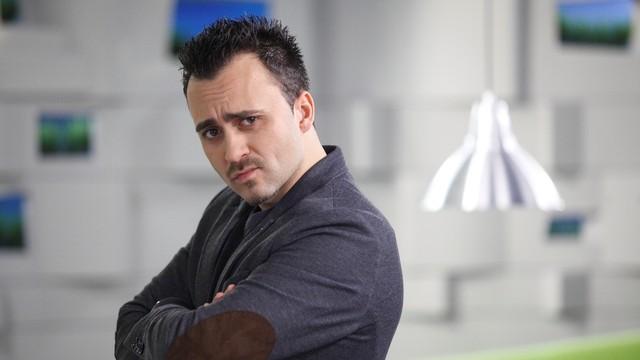 Павел Владимиров