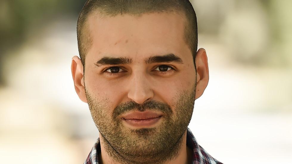 Зарко Сарафян
