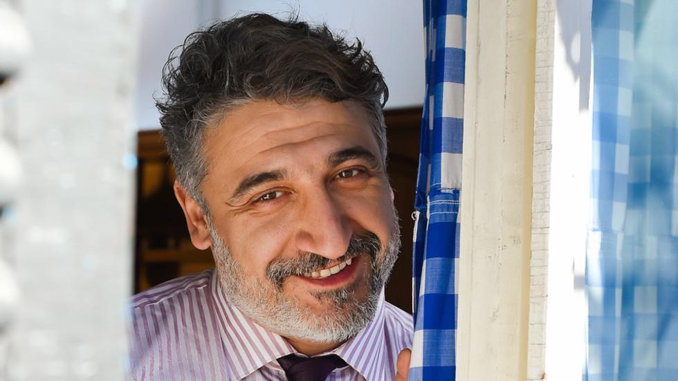 Кирил Ефремов