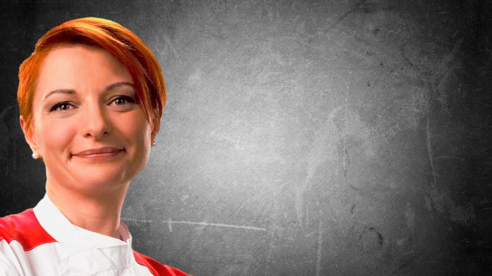 Мариела Стефанова