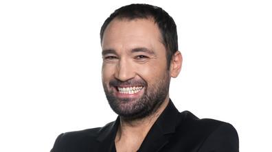 Борислав Захариев