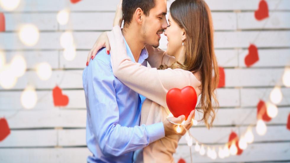 7 ползи от целувката
