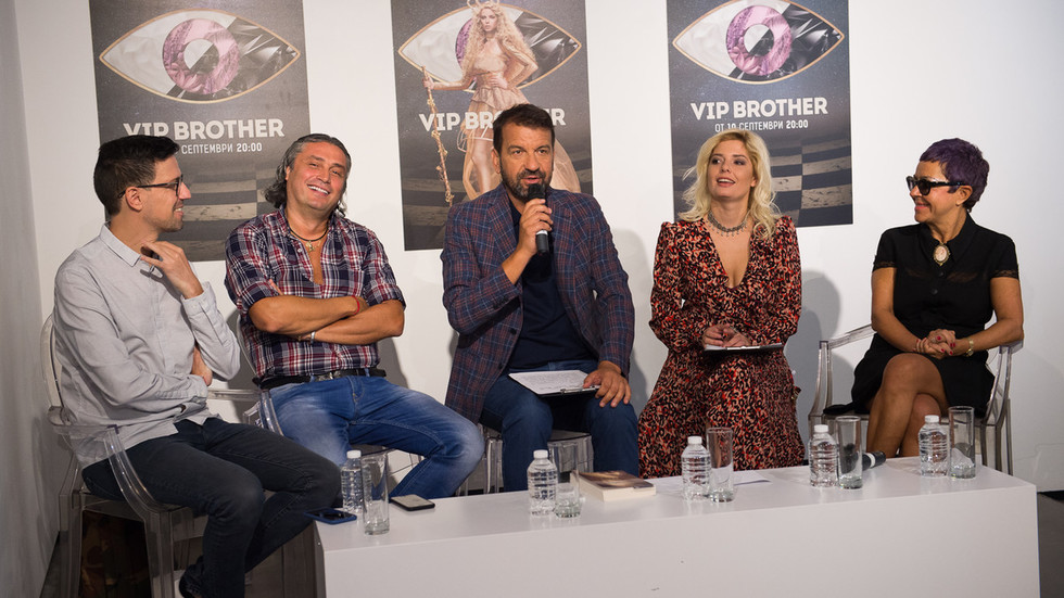 12 кралици загатват 12 от участниците в новия сезон на VIP Brother: Женско царство