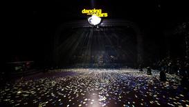Холивудска седмица в Dancing Stars