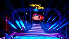Специален спектакъл в Dancing Stars