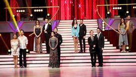 Абитуриентската вечер на звездите в Dancing Stars