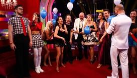Звездите на дансинга в битка към финала в Dancing Stars