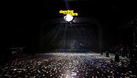 Полуфиналът в Dancing Stars