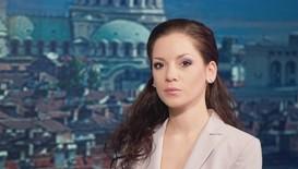 """""""20 кадъра от живота на Новините"""" с Надя Ганчева"""