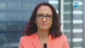 """""""20 кадъра от живота на Новините"""" с Нели Тодорова"""