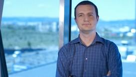 """""""20 кадъра от живота на Новините"""" с Данаил Глишев"""