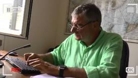 """Професор Христо Пимпирев в първи епизод на новия сезон на """"Извън новините"""""""