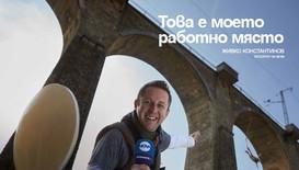 20 години Новините на NOVA: Живко Константинов