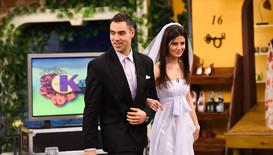 Може ли една връзка да започне от сватба?