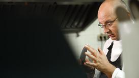 """Шеф Манчев се развихря в култовия пловдивски ресторант """"Чучура"""""""