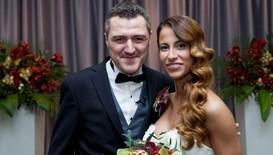 """Гергана и Георги за емоциите около сватбата си в """"Женени от пръв поглед"""""""