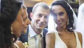 """Светлана и Стефан се впуснаха в приключението """"Женени от пръв поглед"""""""