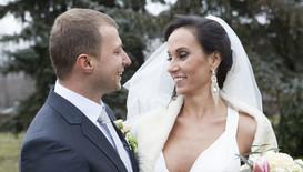 """Влюбени ли са Светлана и Стефан от """"Женени от пръв поглед"""" ?"""