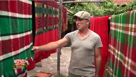 """Виртуална разходка из къщата на Камен от """"Фермер търси жена"""""""