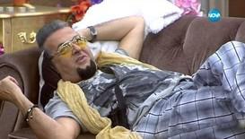 Изповедта на Евгени Минчев в Big Brother All Stars