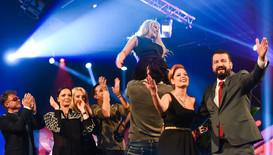 Деси Слава e големият победител в Big Brother All Stars 2015
