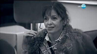 Желязната лейди Миглена Ангелова