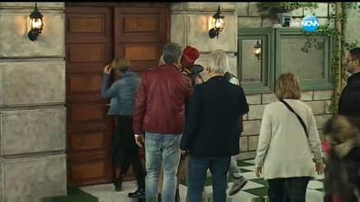 Жана Бергендорф и Лара напускат VIP Brother 2016