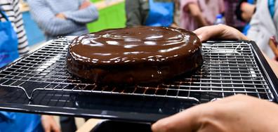 """В """"Bake Оff: най-сладкото състезание"""" на 15 ноември очаквайте"""