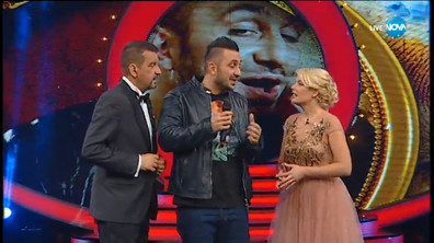 Константин е сребърният финалист в Big Brother: Most Wanted
