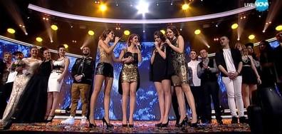 4 MAGIC - Вечерай, Радо - X Factor Live (17.12.2017)