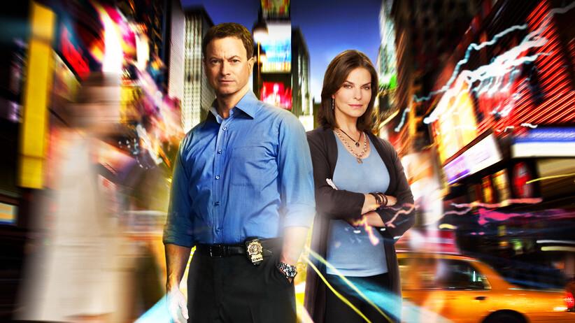 От местопрестъплението: Ню Йорк - нов сезон