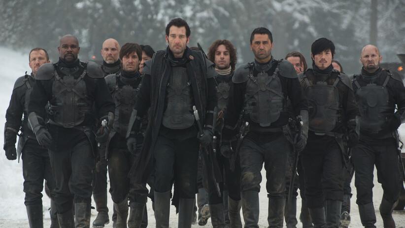 Последните рицари