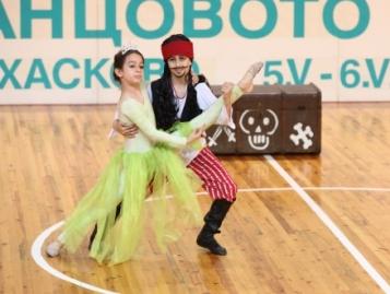 Талантите на Пловдив