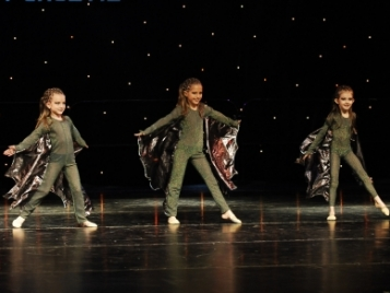 Български деца - Световни шампиони в Хърватия
